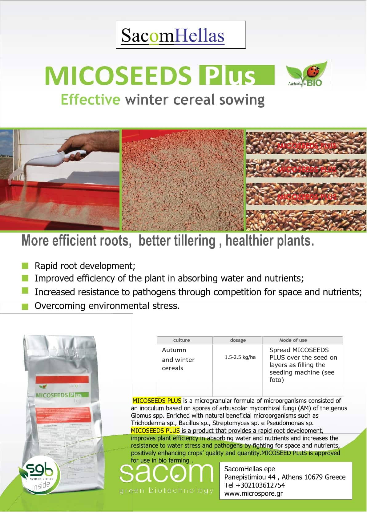 micoseeds plus for cereals 2017 JOSA1